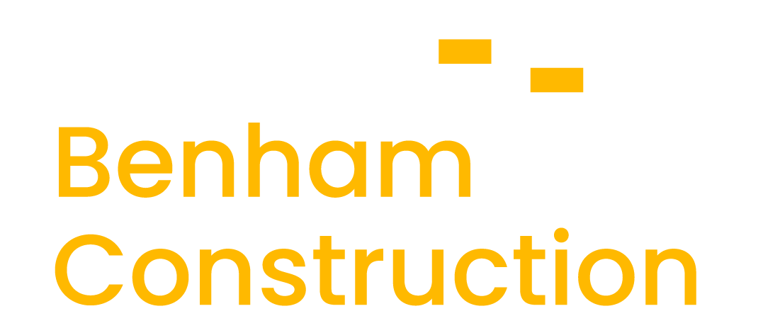 Benham Construction Company in London